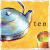 Lazytea